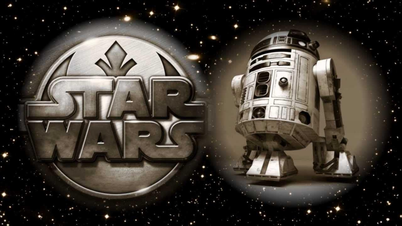 Star Wars R2D2 ... Dream ( animated wallpaper ) Preview - YouTube