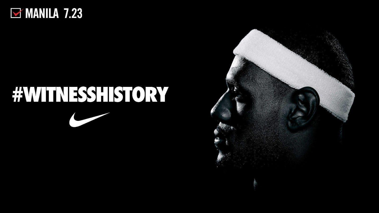 Lebron James Shoes Wallpapers Wallpaper Cave