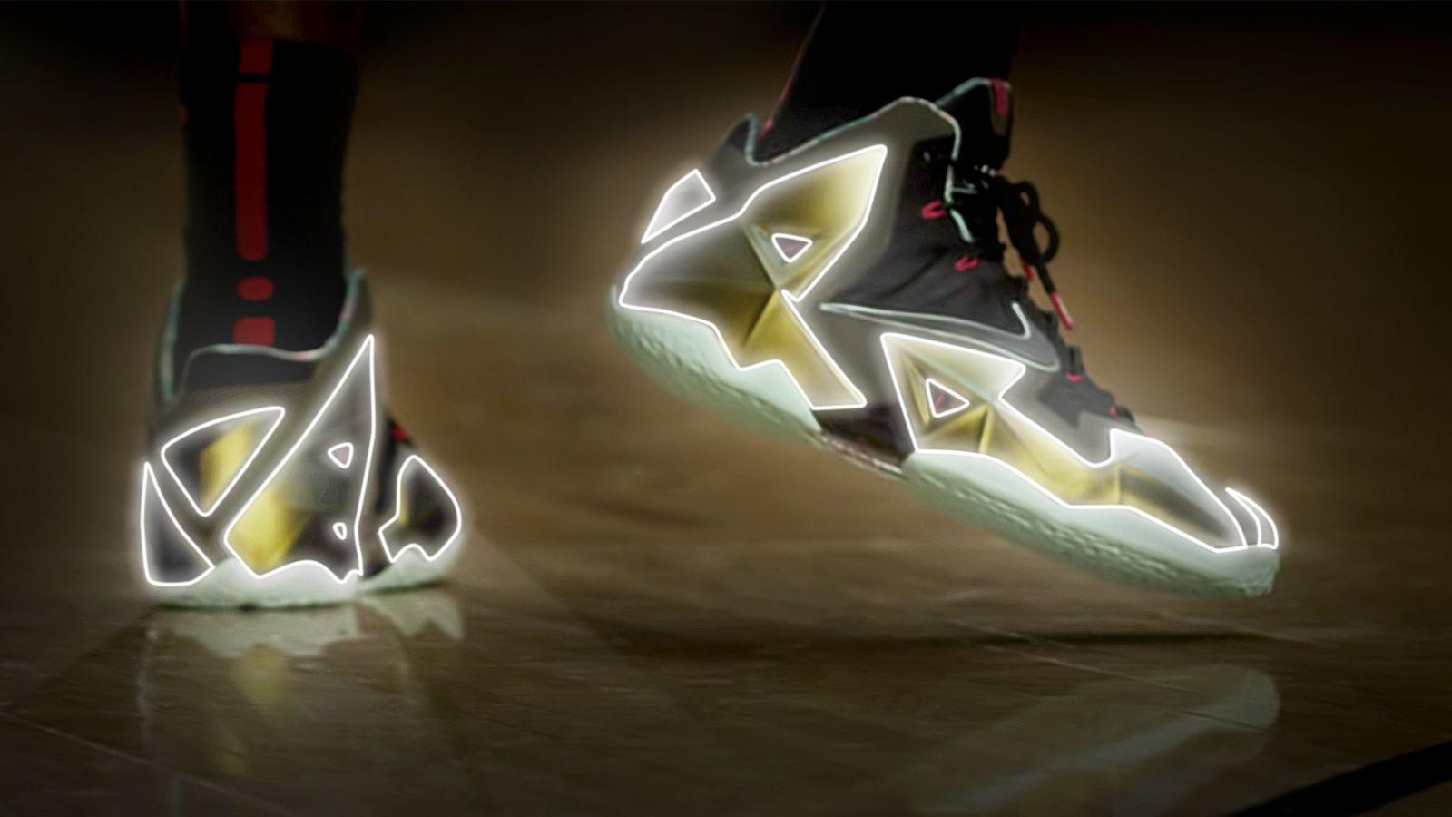 Best Basketball Shoes Lebrons