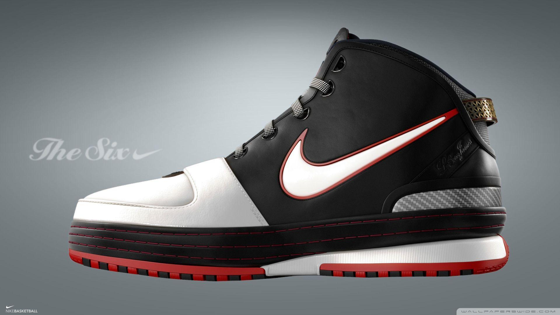LeBron James Shoes Wallpapers - Wallpaper Cave
