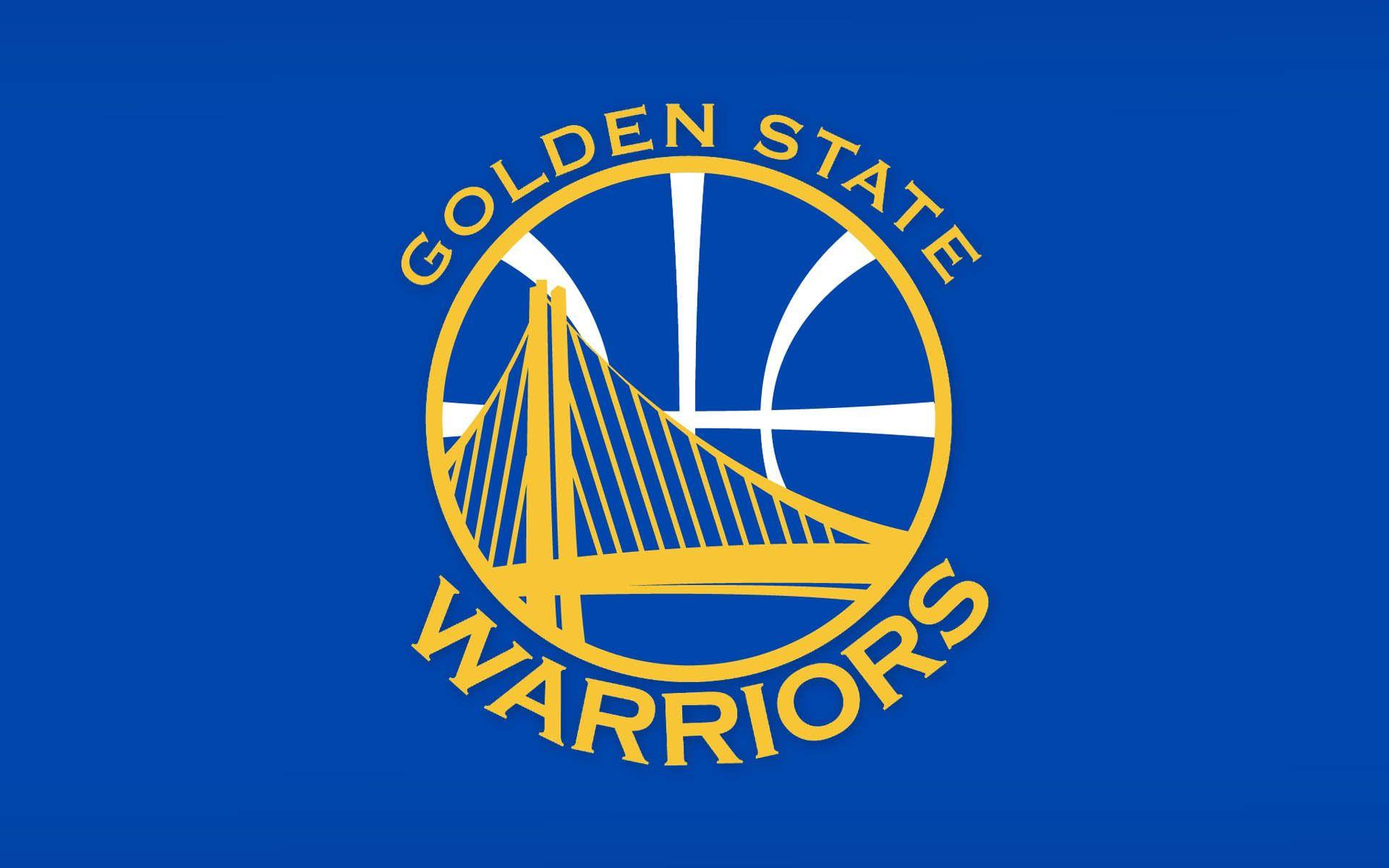 NBA Golden State Warriors Logo - 1920x1200 - Full HD 16/10 ...