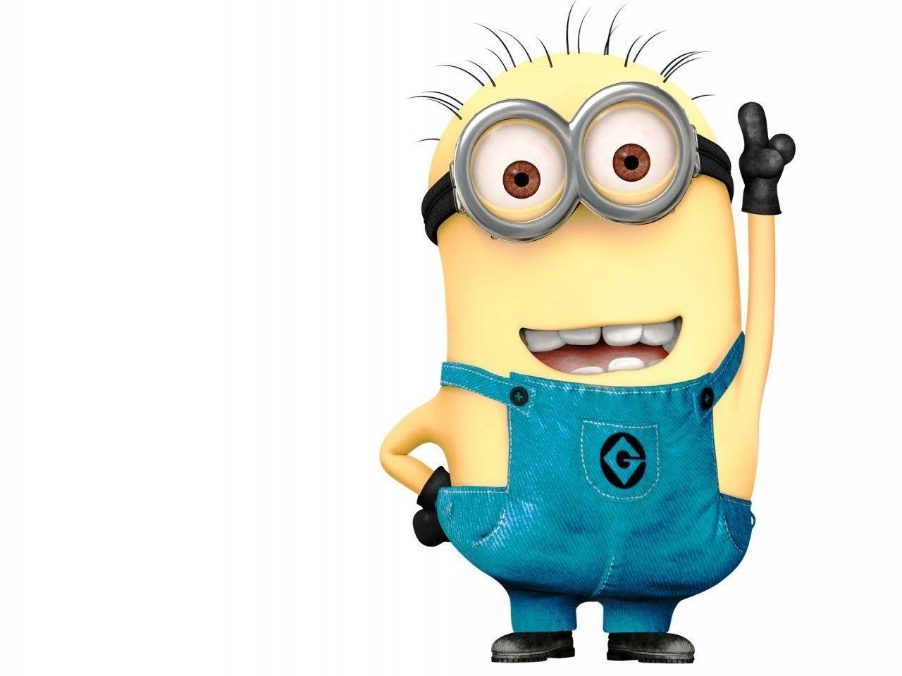 Despicable Me 3 Minions Wallpapers - Wallpaper Cave