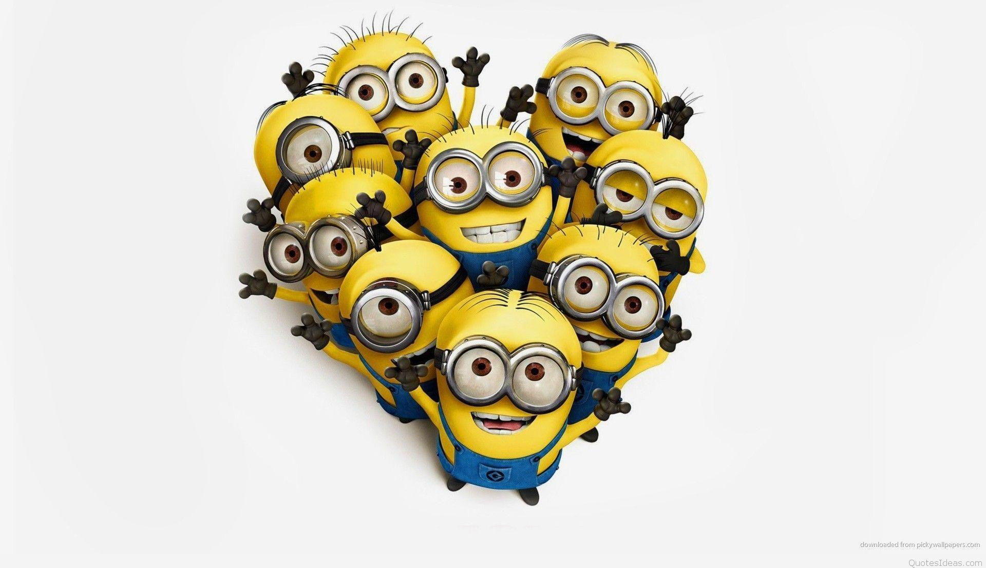 Funny Despicable Me 3 Images, Wallpapers Hd Cartoons
