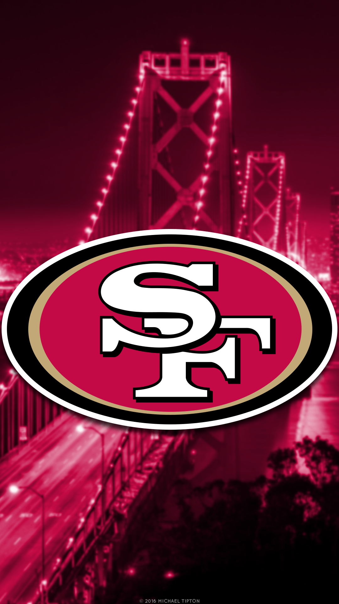 San Francisco 49ers Wallpapers