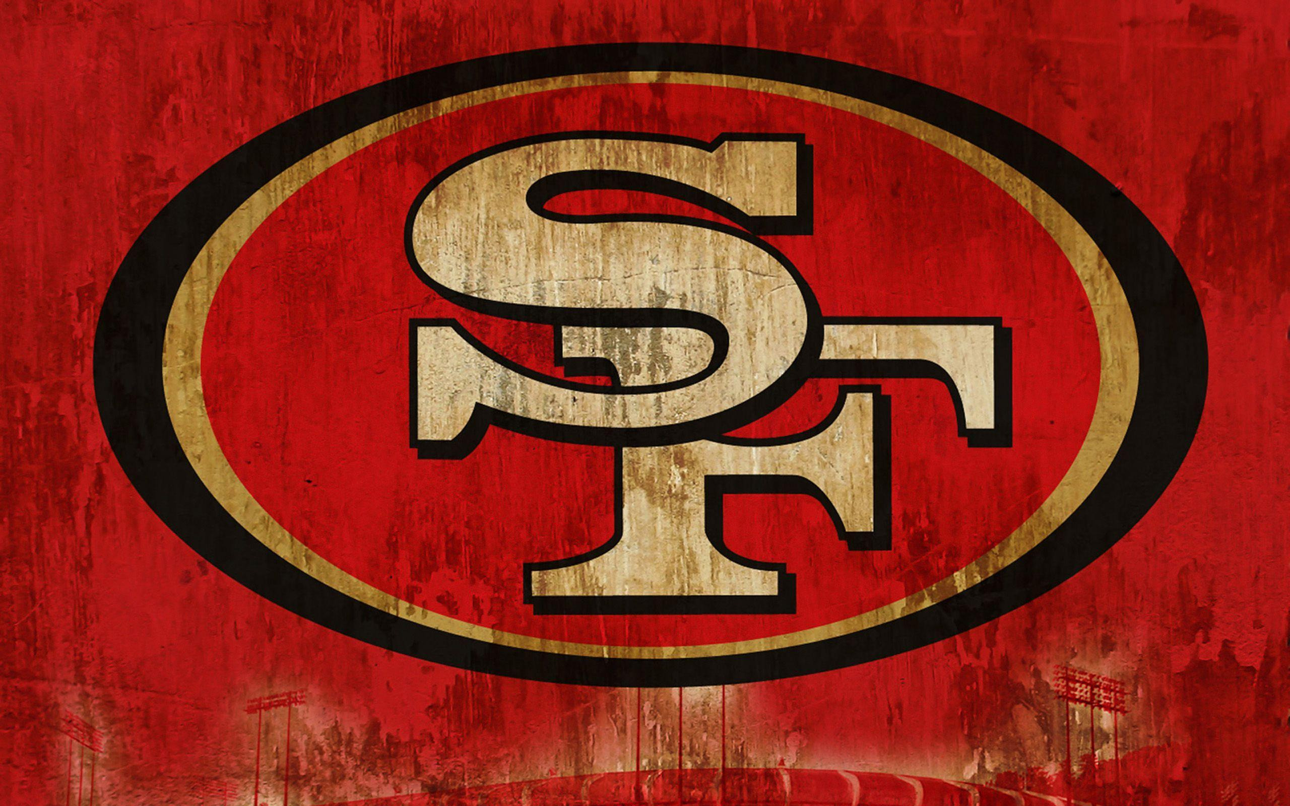 9 San Francisco 49ers HD Wallpapers | Backgrounds - Wallpaper Abyss