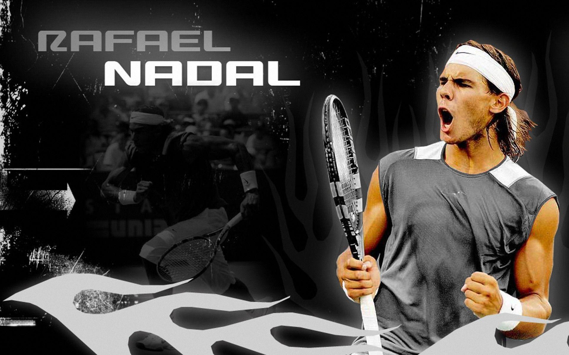Rafael Nadal HD Wallpapers
