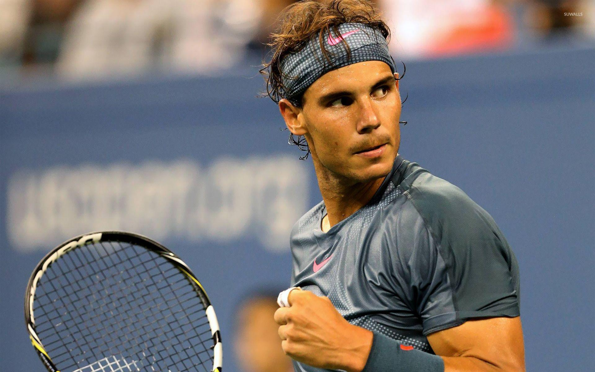 Rafael Nadal [2] wallpapers