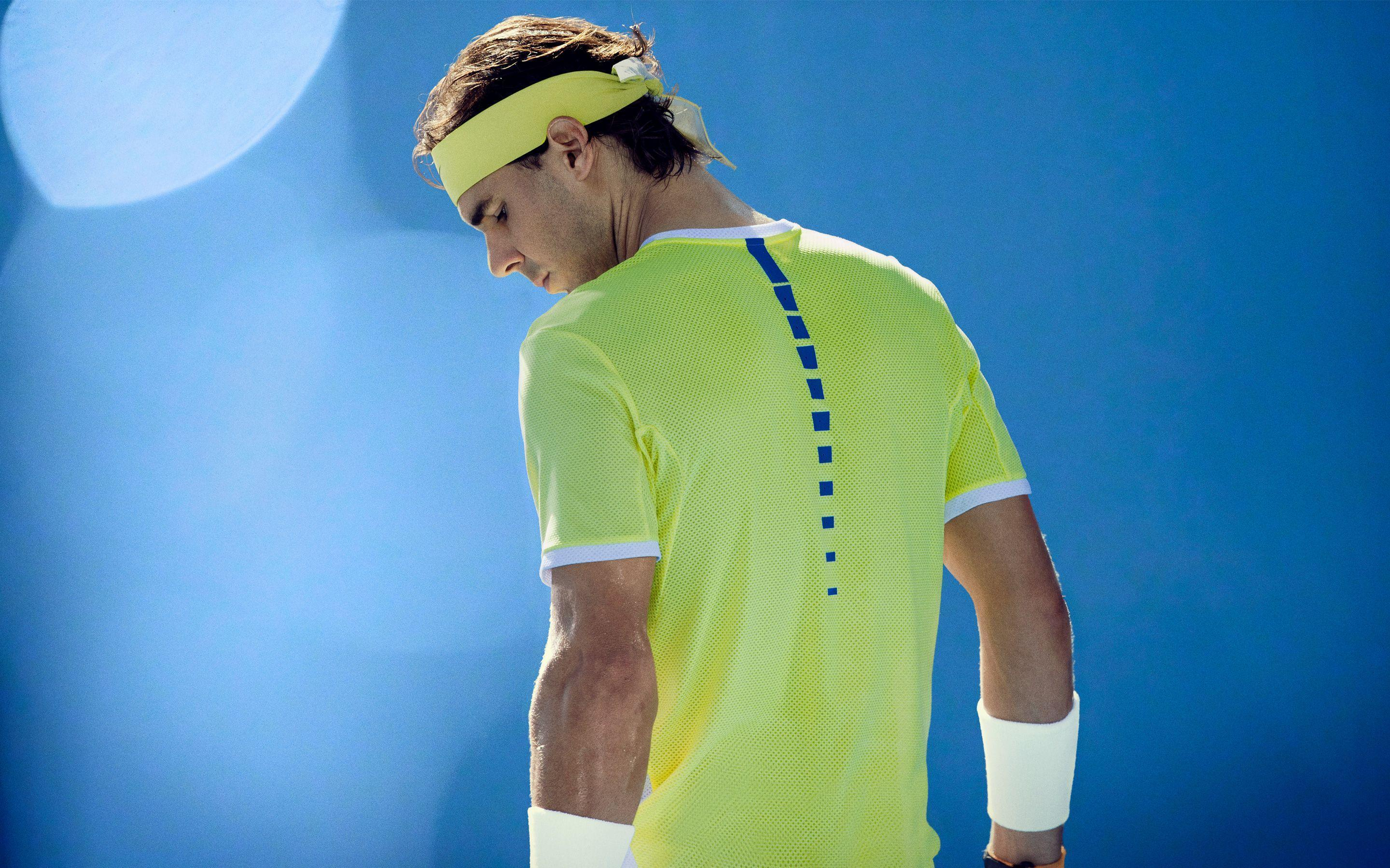 Rafael Nadal 8K Wallpapers