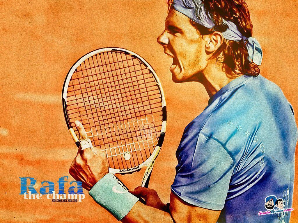 Free Download Rafael Nadal HD Wallpapers