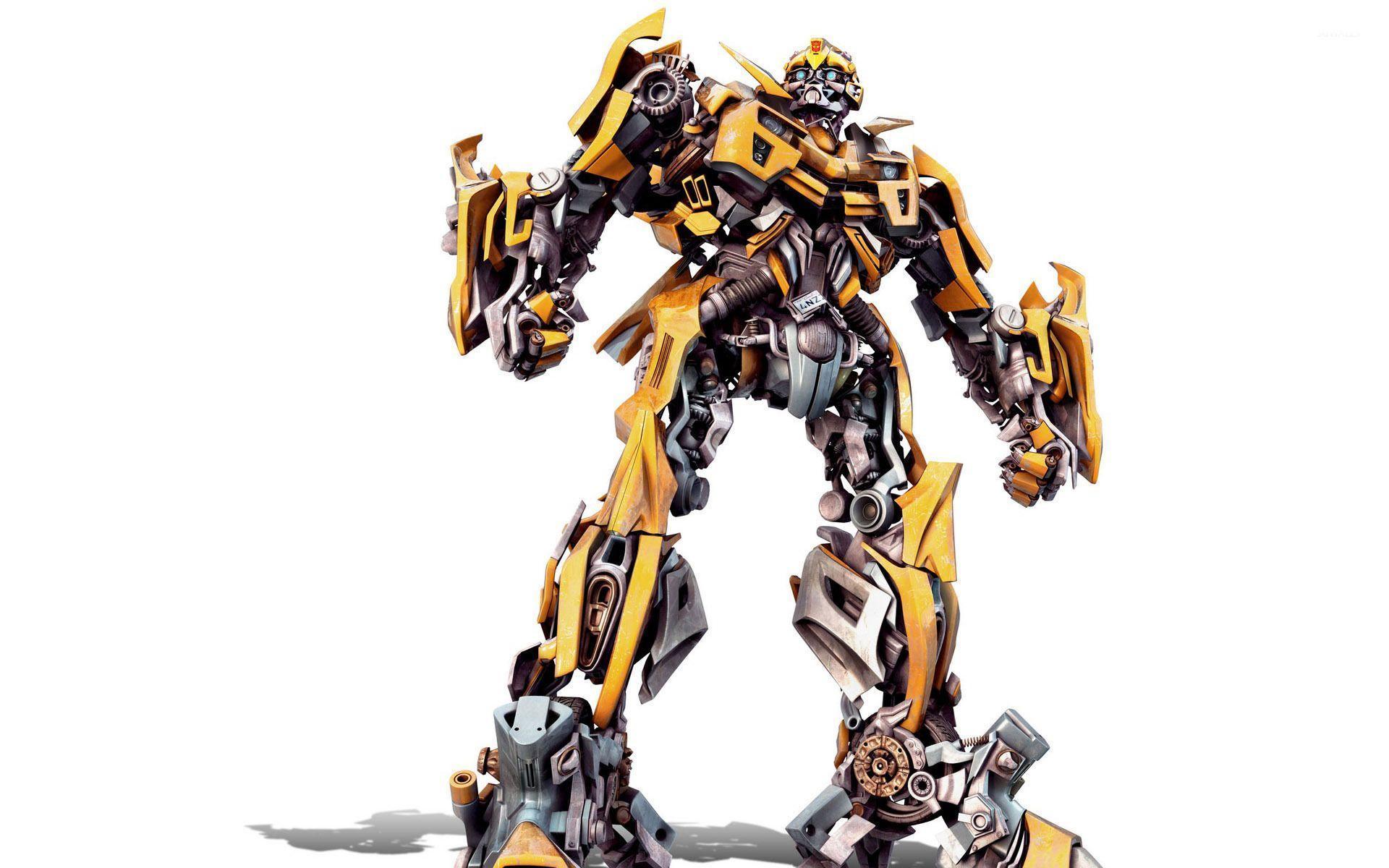 Transformers 5 Bumblebee
