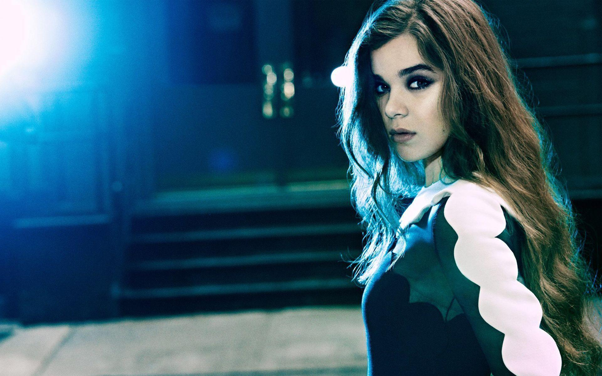 Hailee Steinfeld Wallpapers - Page 2 - HD Wallpapers