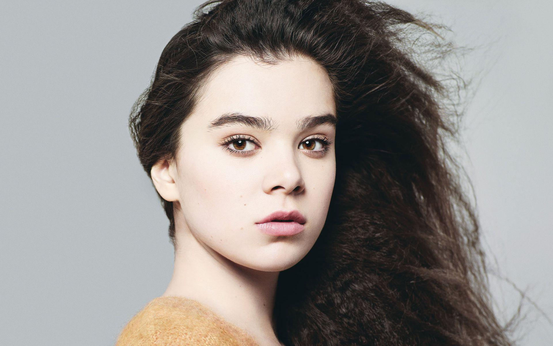 Actress Hailee Steinfeld Wallpapers | HD Wallpapers