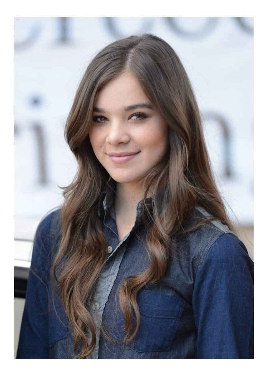 Actress Hailee Steinfeld Latest WallPapers PIctures | HD Walls