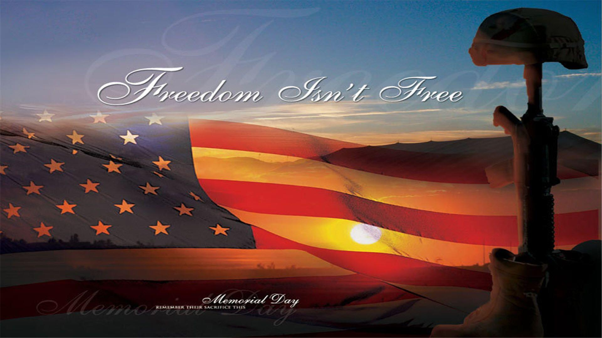 Free* Happy Memorial Day Image, Pictures, Wallpapers HD Download