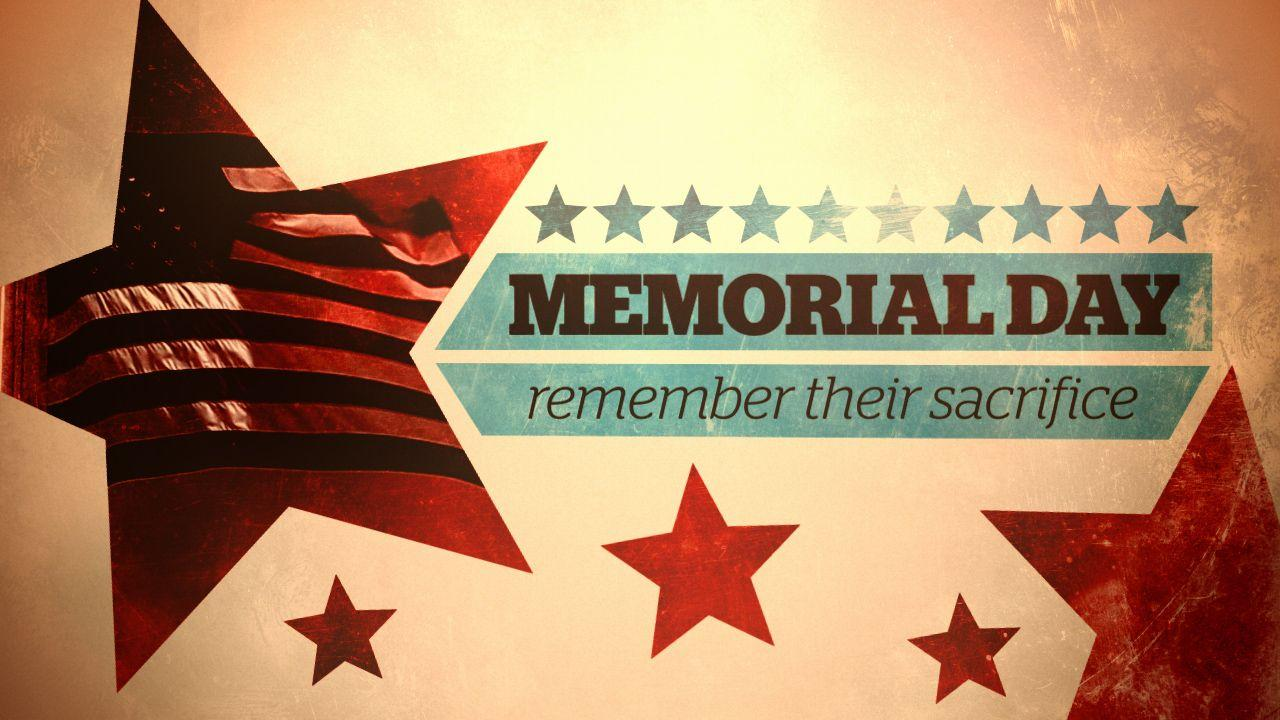 Free* Happy Memorial Day Images, Pictures, Wallpaper HD Download ...