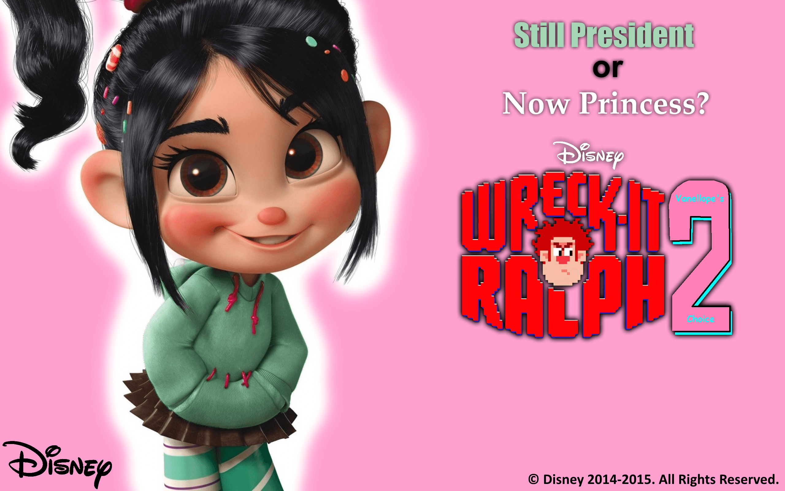 Wreck It Ralph Wallpapers Wallpaper Cave