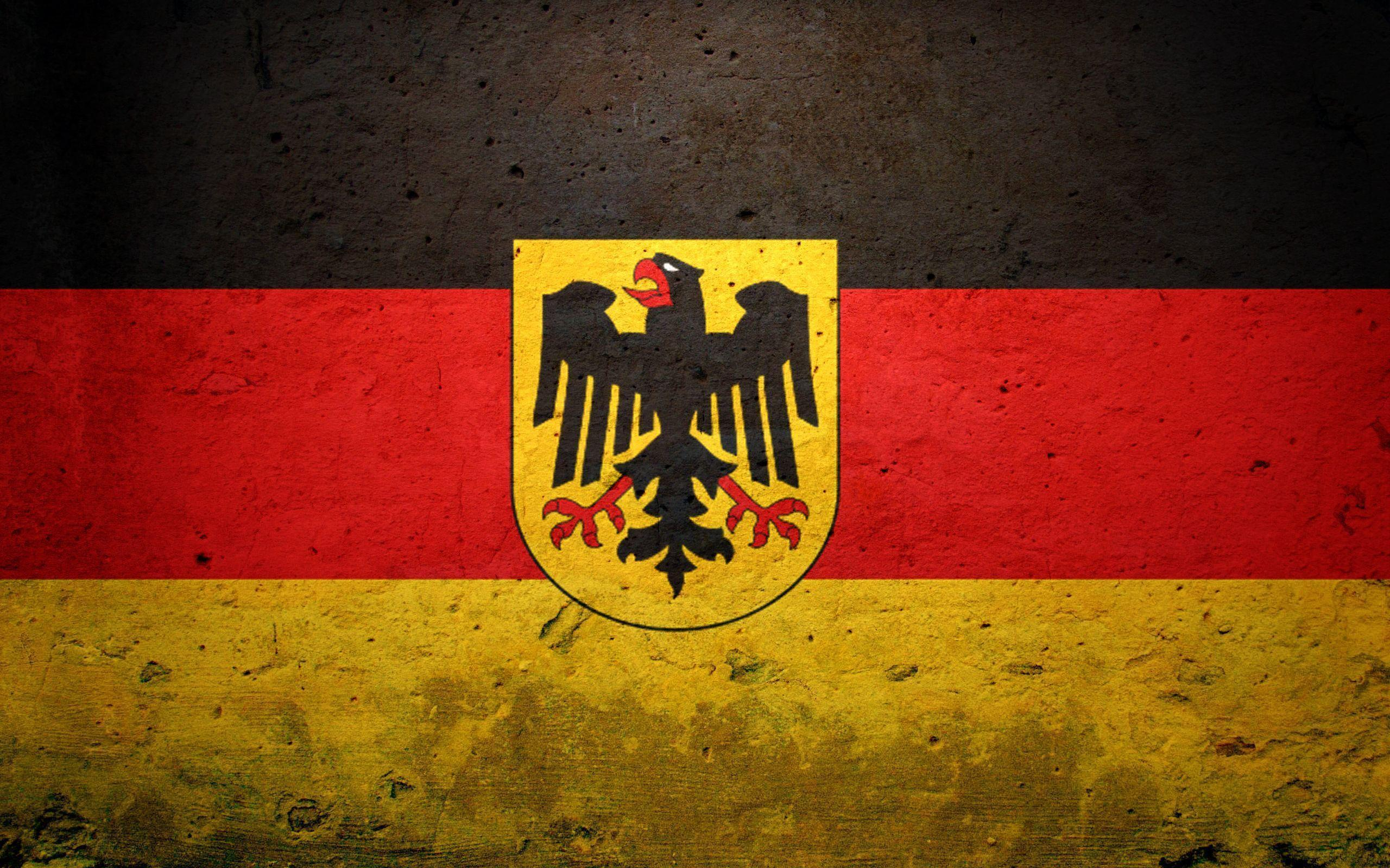 Flag of Germany Full HD Wallpapers and Backgrounds Image