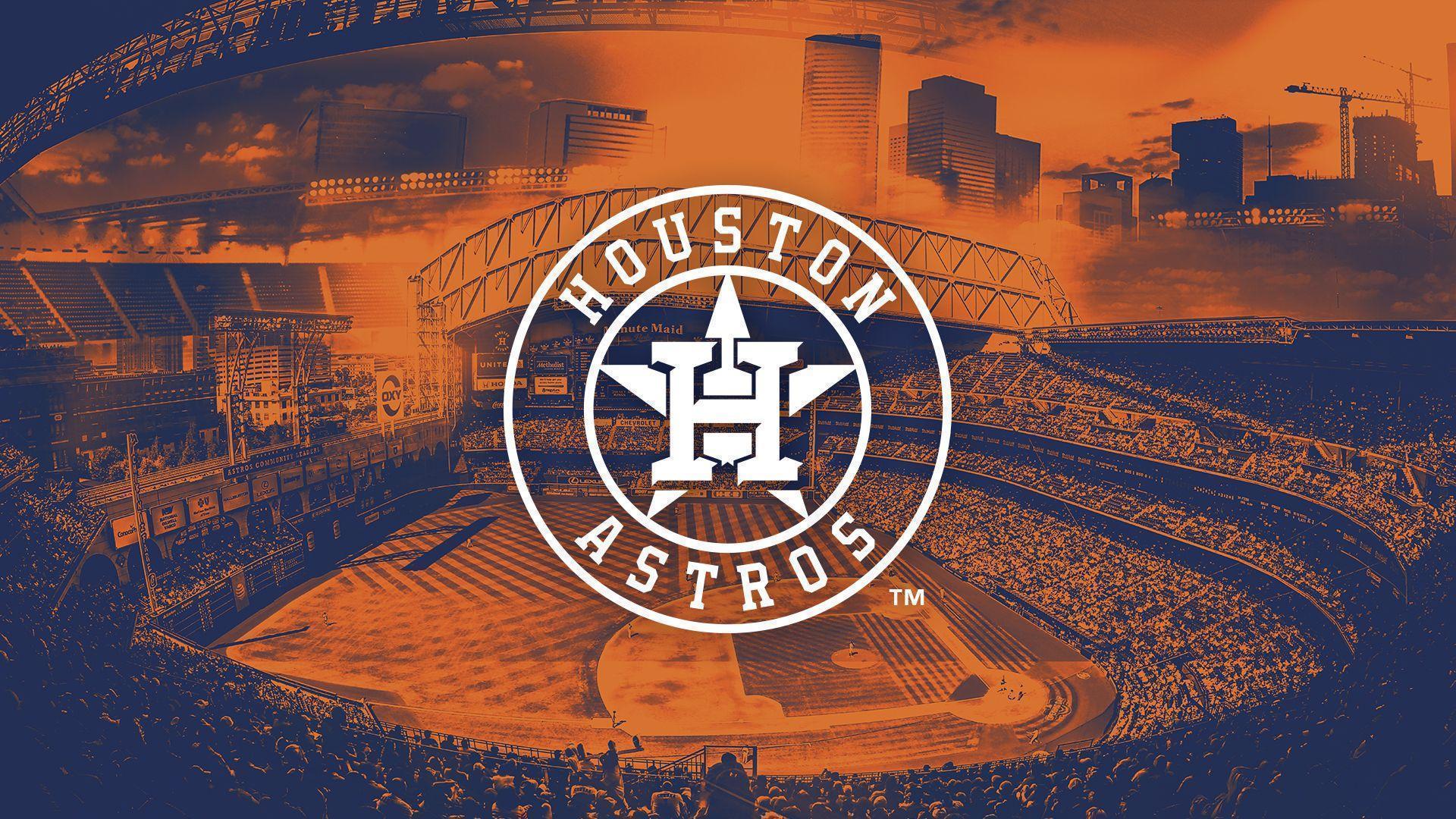 Download Houston Astros Wallpaper