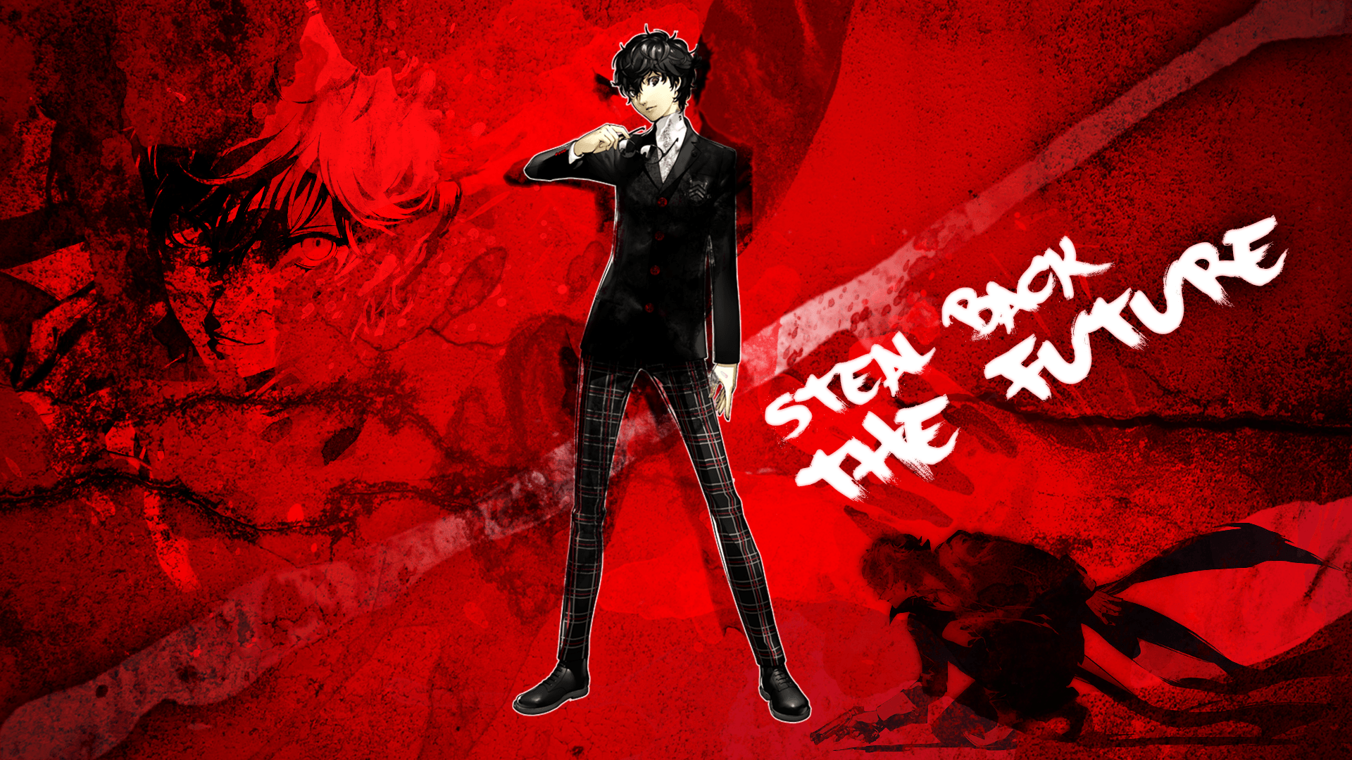 Persona 5 Wallpapers HD