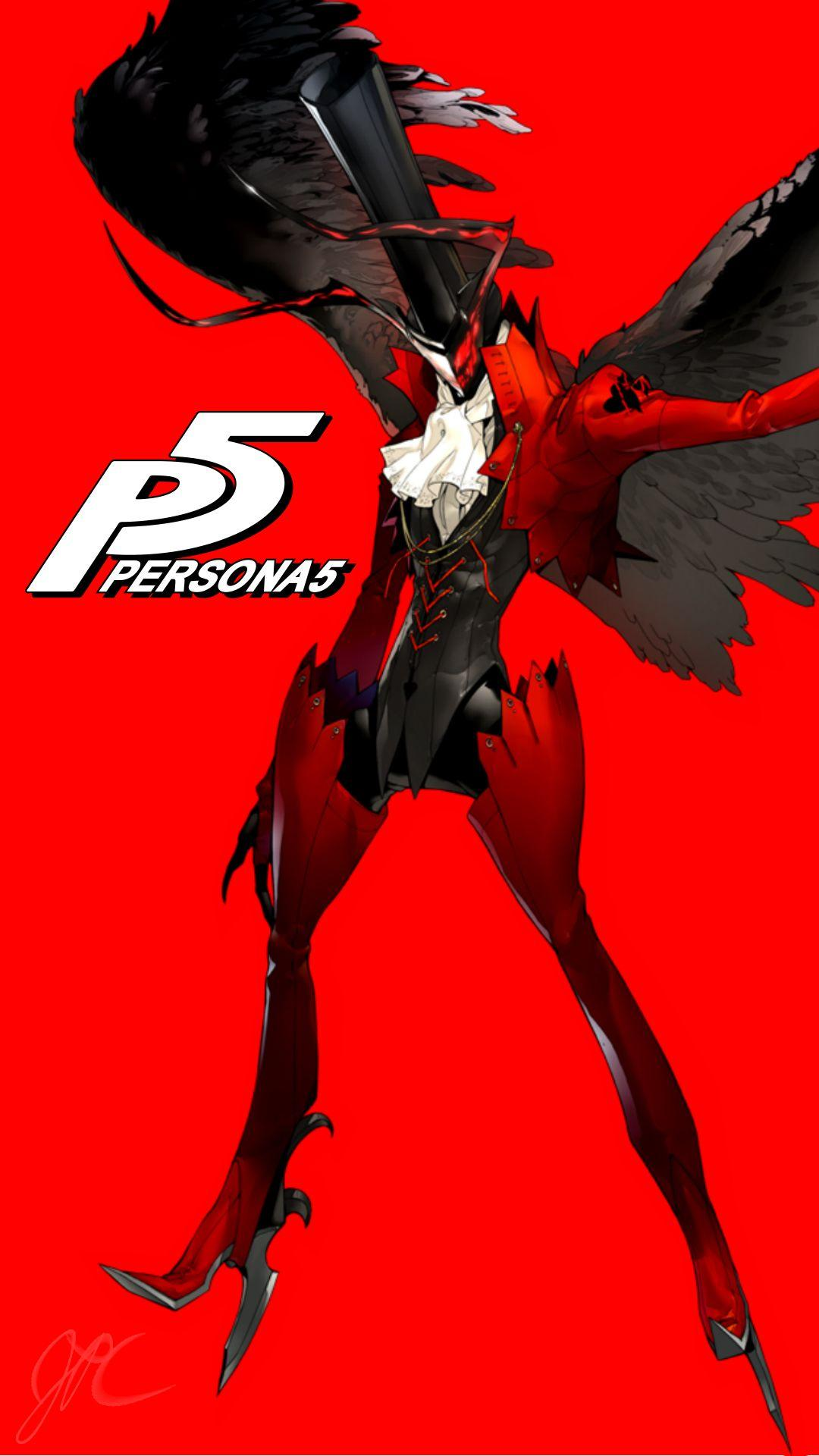 Persona 5 Wallpapers - Wallpaper Cave