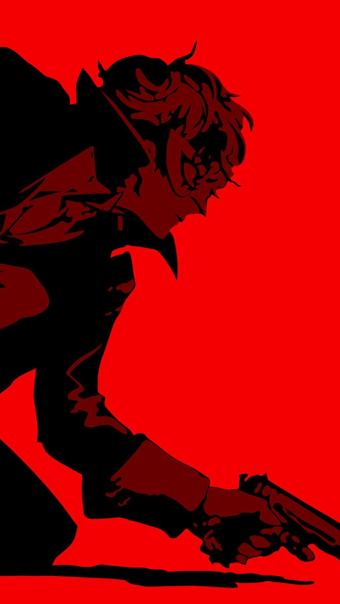Persona 5 Wallpapers - Wallpaper Cave
