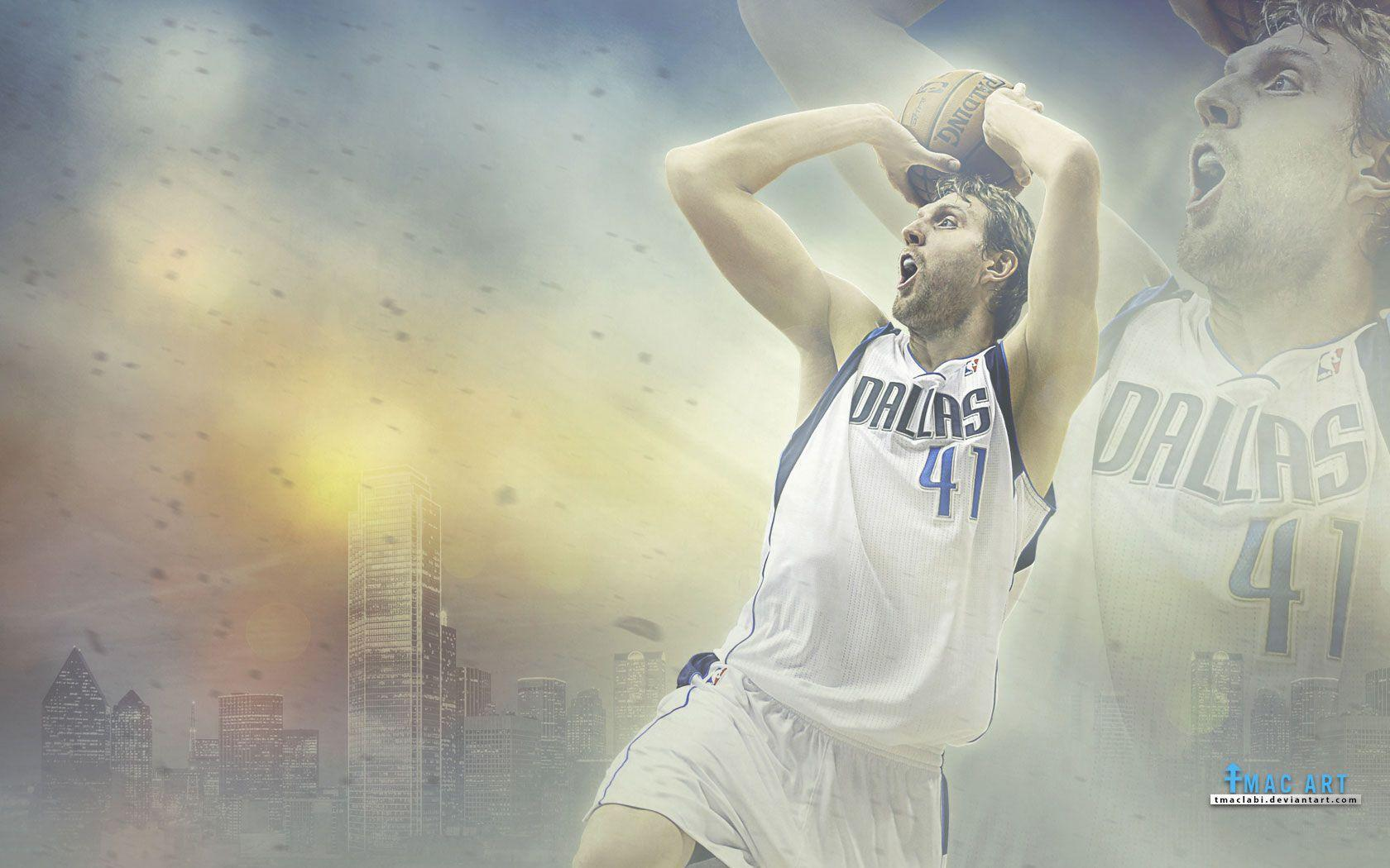 7 Dallas Mavericks HD Wallpapers | Backgrounds - Wallpaper Abyss