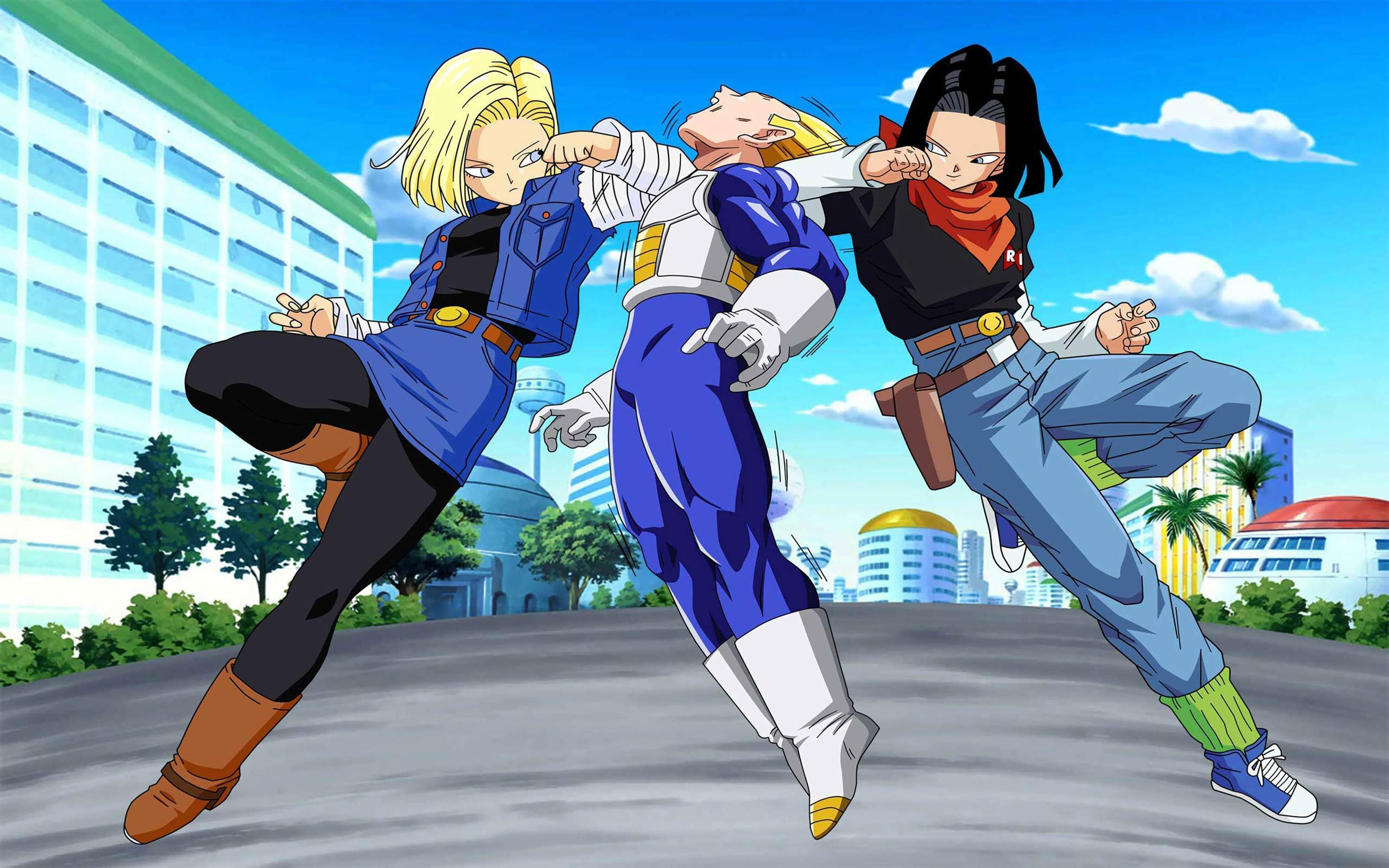 Android 17 Wallpapers Wallpaper Cave