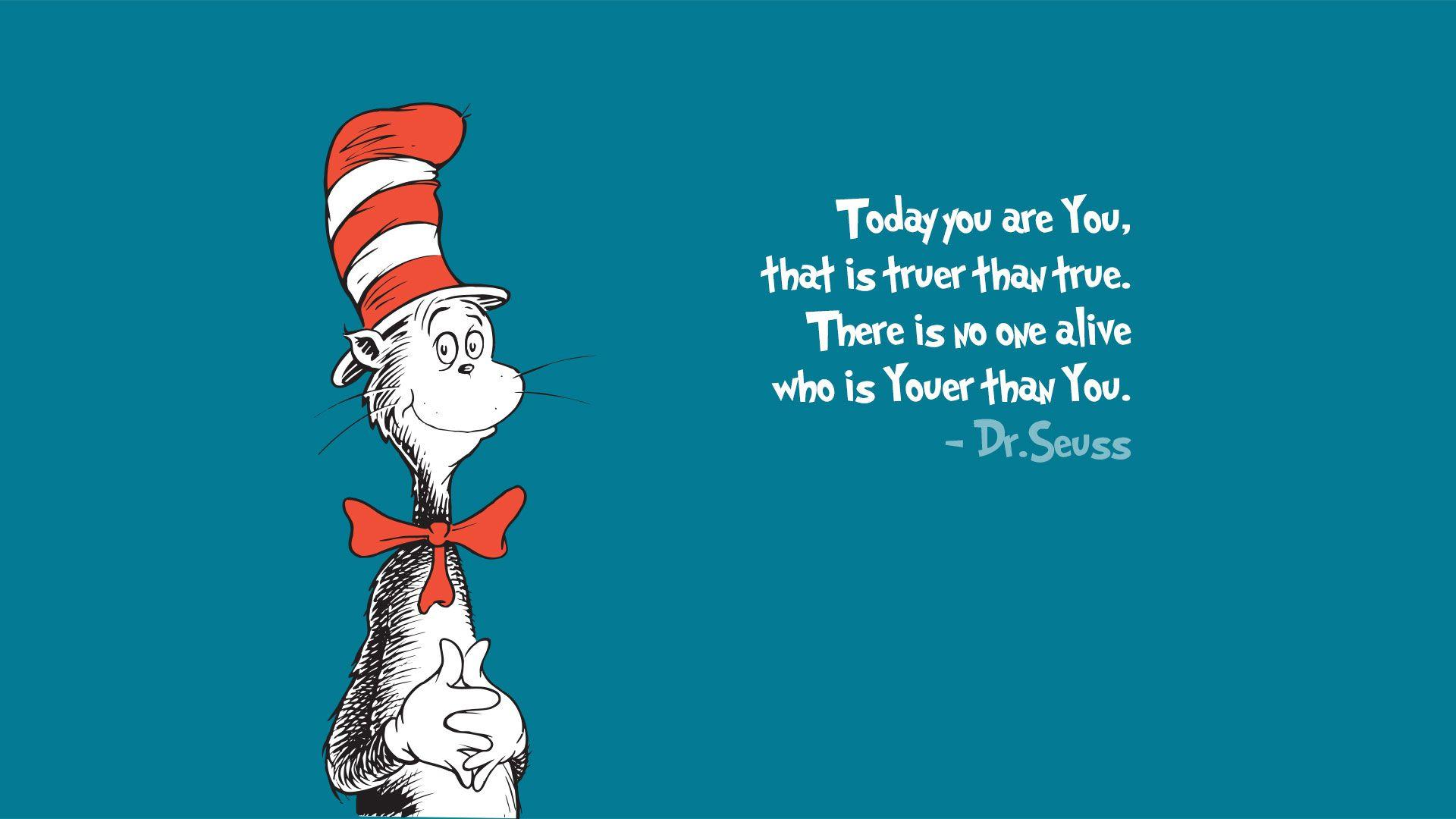 Dr. Seuss Wallpapers - Wallpaper Cave
