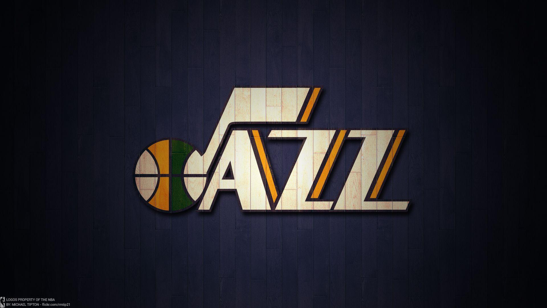 Utah Jazz Wallpapers - Wallpaper Cave