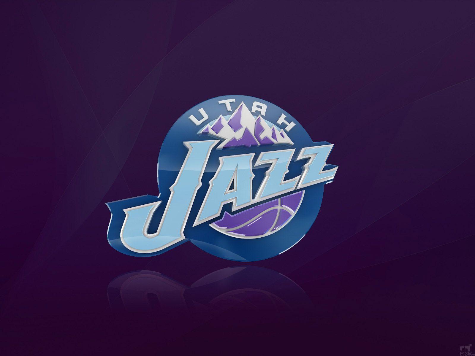 3d Jazz Music Wallpapers: Utah Jazz Wallpapers