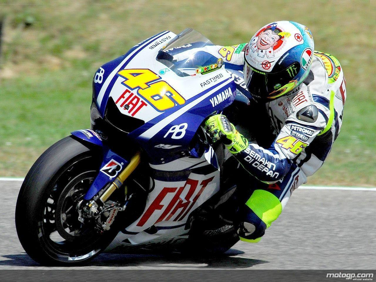 Valentino Rossi: definitely THE BEST moto biker ever seen on earth ...