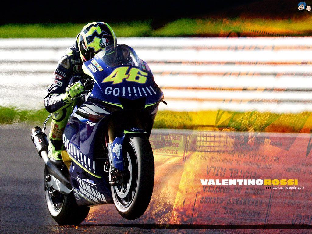 Valentino Rossi wallpapers, Pictures, Photos, Screensavers