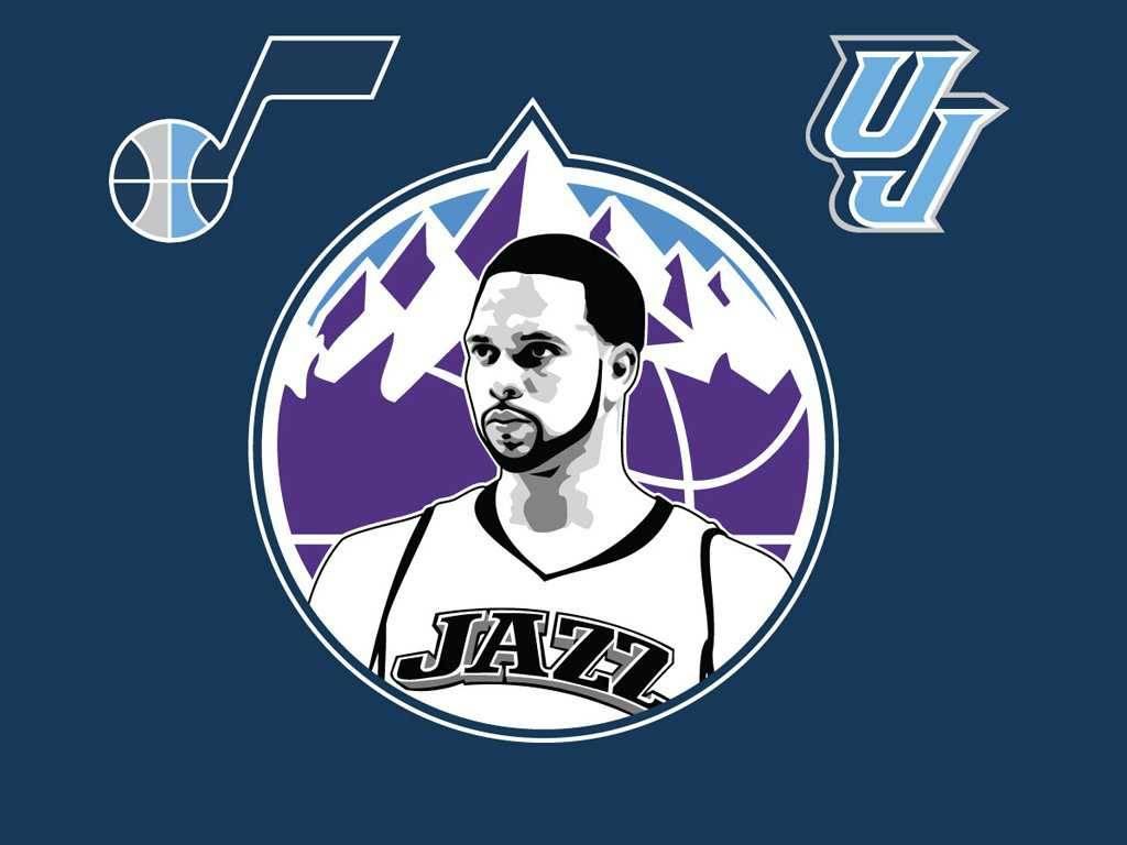 WILLIAMS Utah Jazz Wallpaper