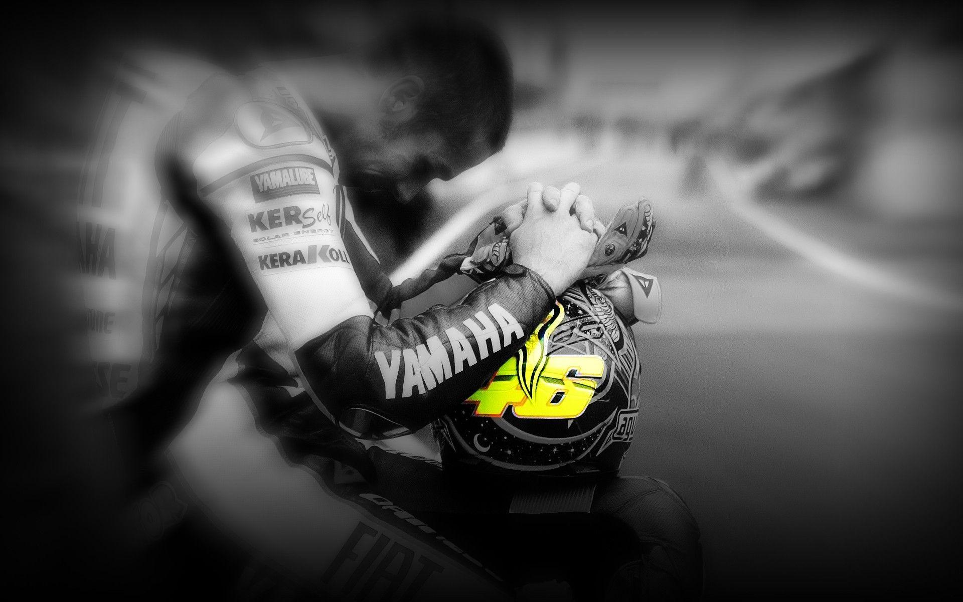 Valentino Rossi HD Wallpapers