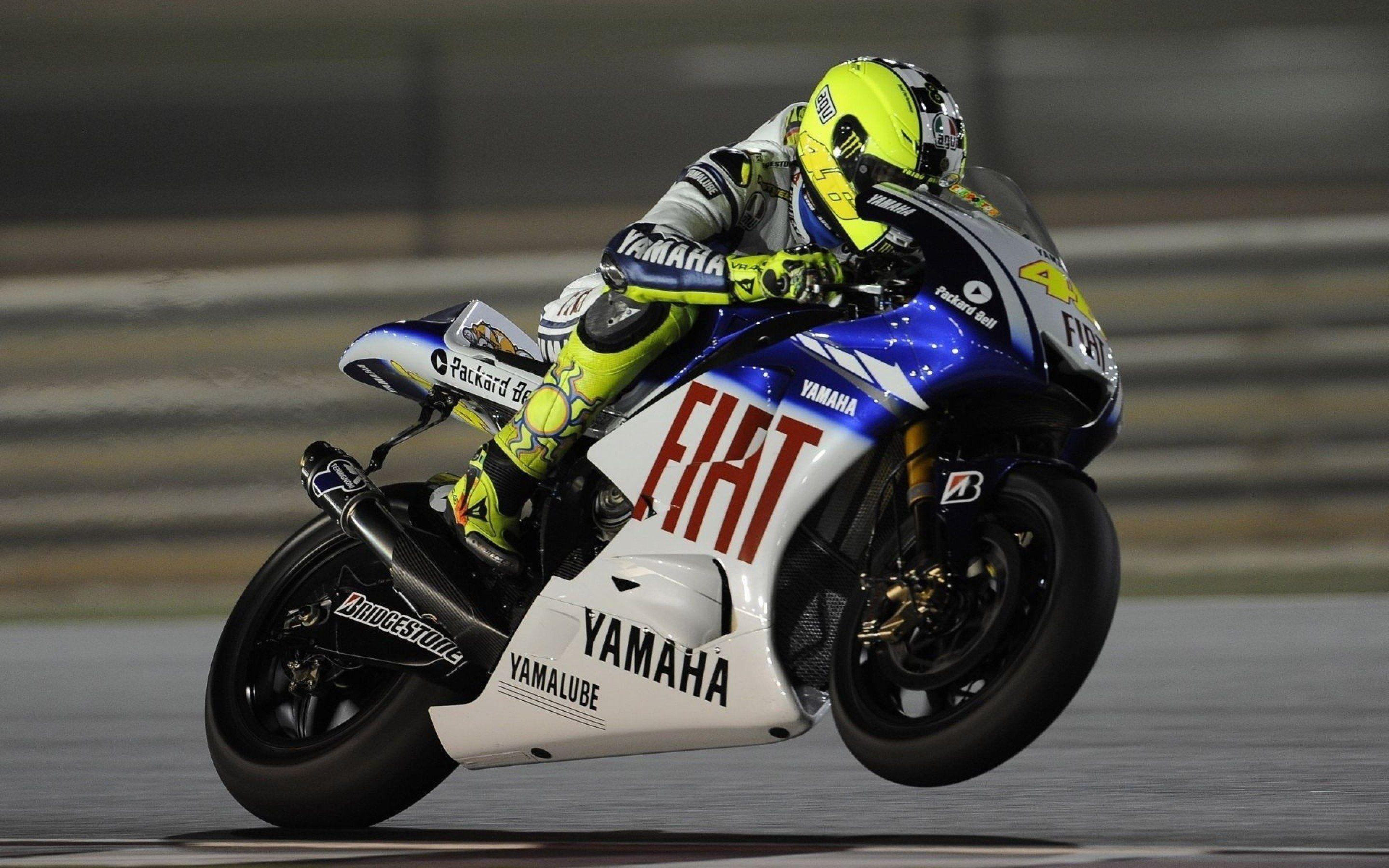 Valentino Rossi Wallpapers Hd Wallpapers