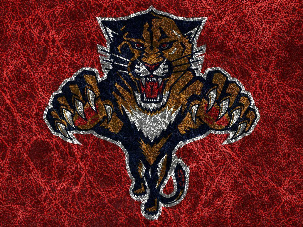 Florida Panthers by CorvusCorax92 on DeviantArt