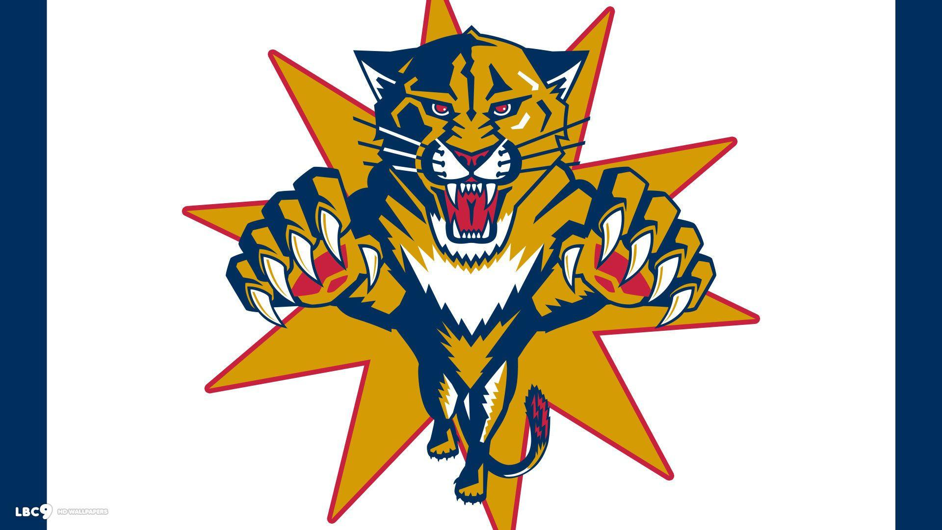 florida panthers wallpaper 2/2 | hockey teams hd backgrounds