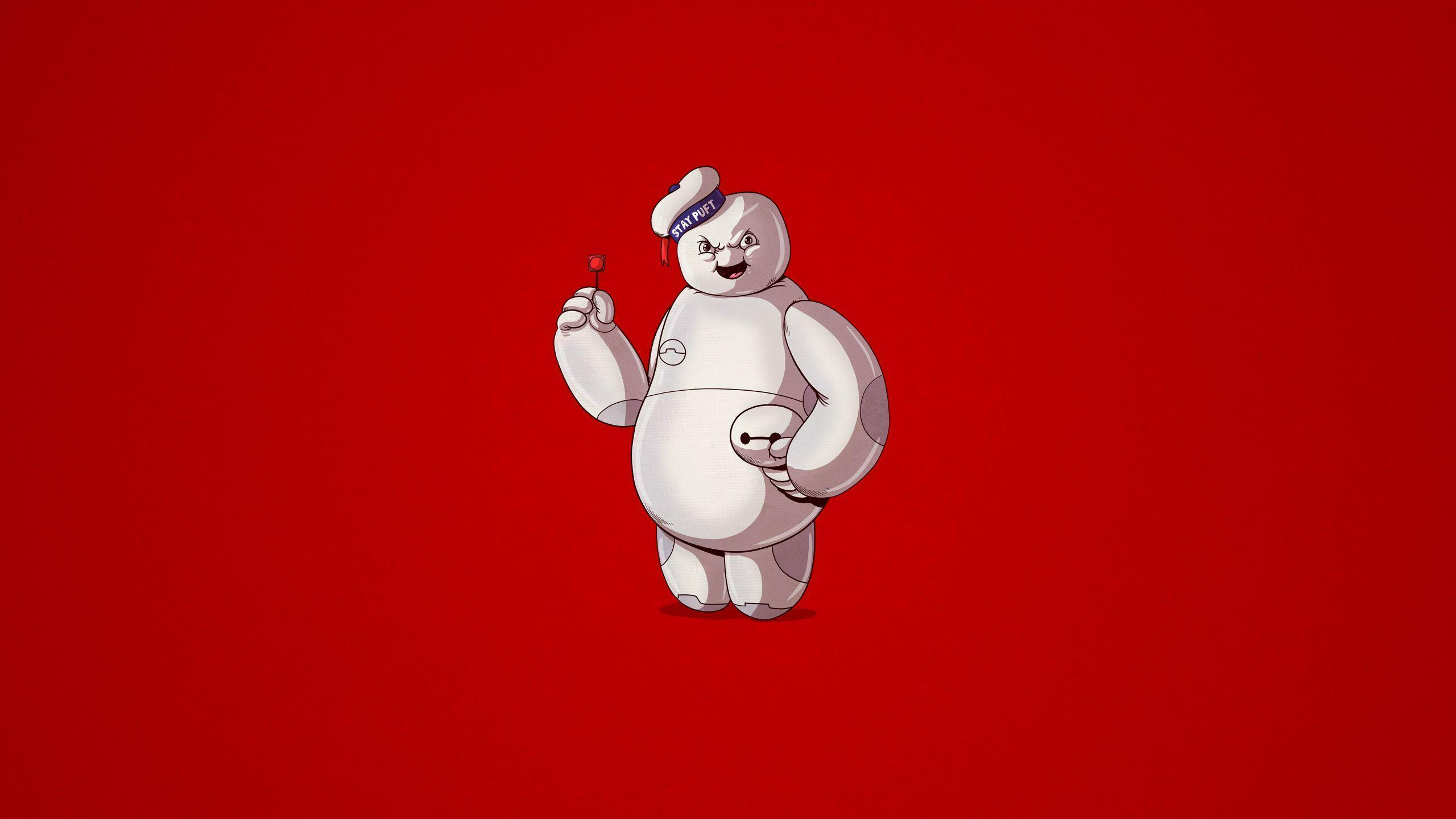 ghostbusters wallpapers