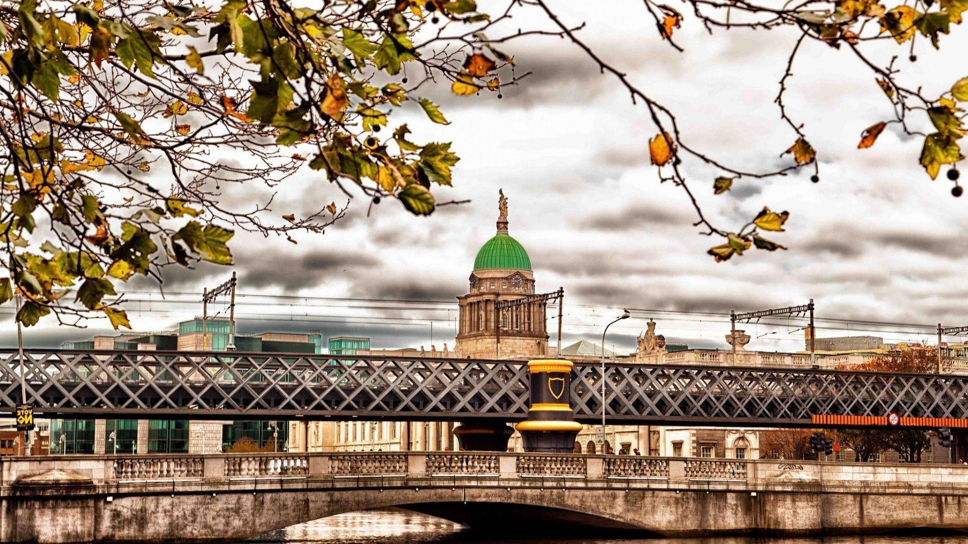 Dublin Wallpapers