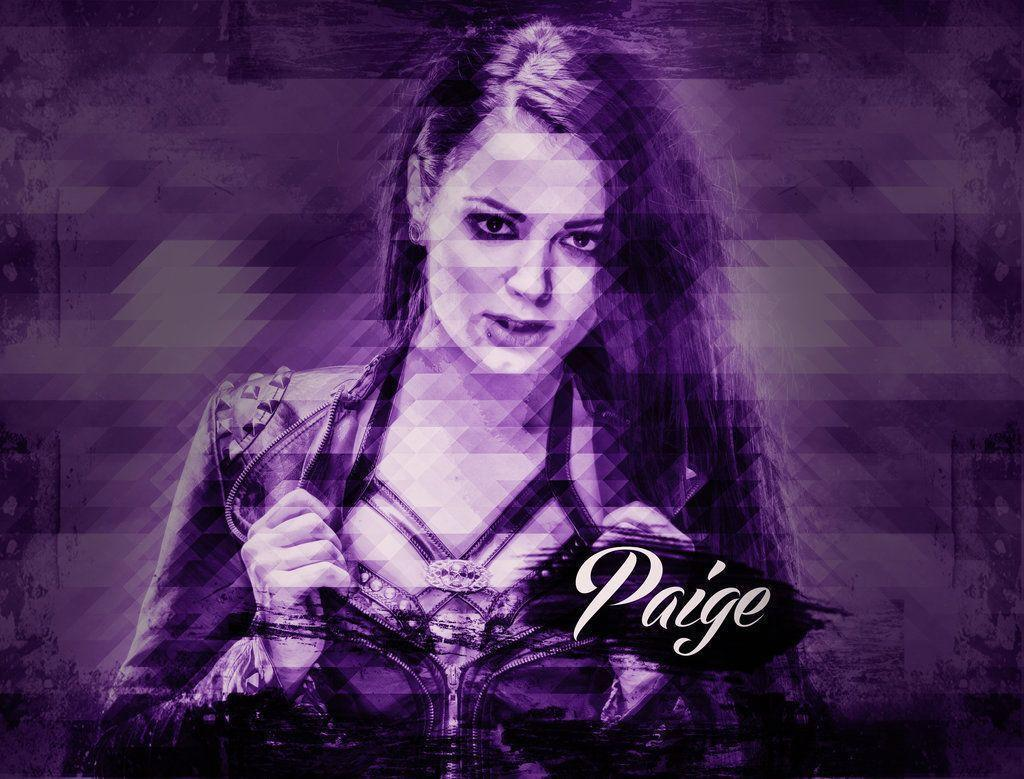 Paige WWE Wallpapers