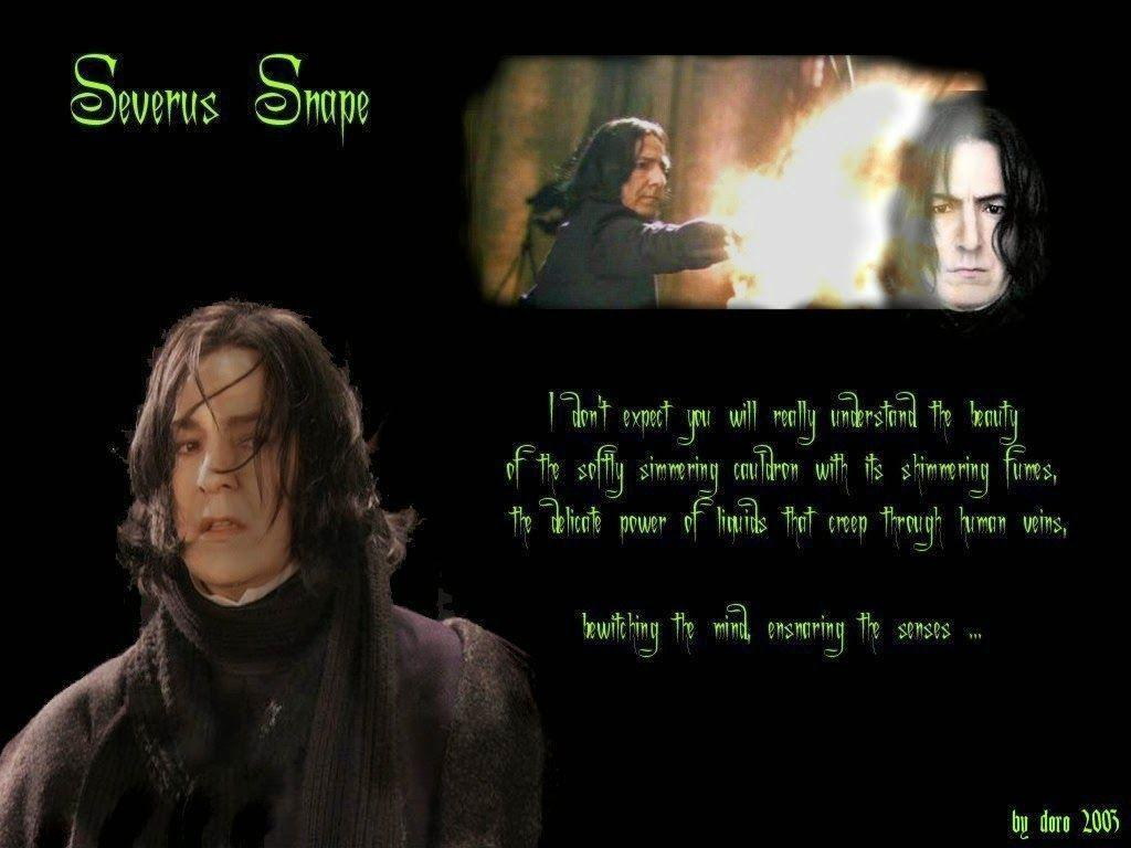 Snape Wallpapers Wallpaper Cave