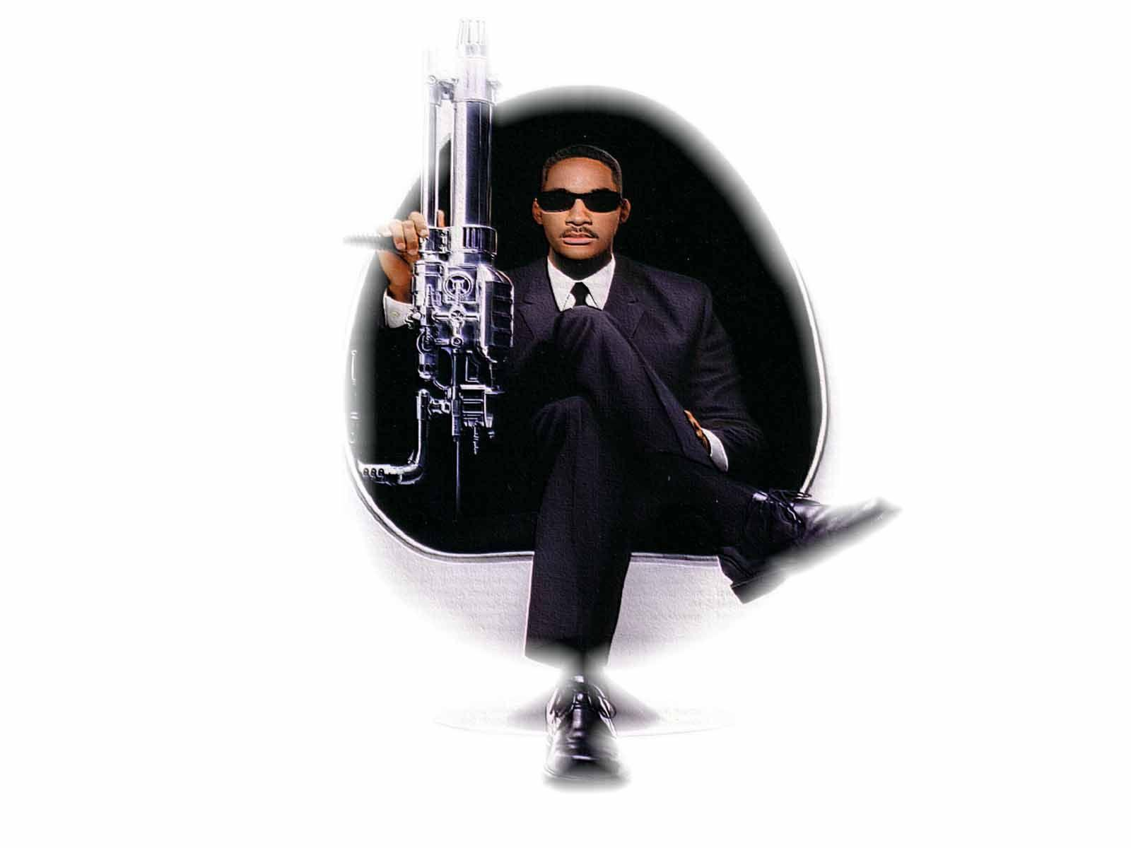 Download Wallpapers white actor will smith men in black 2 ii