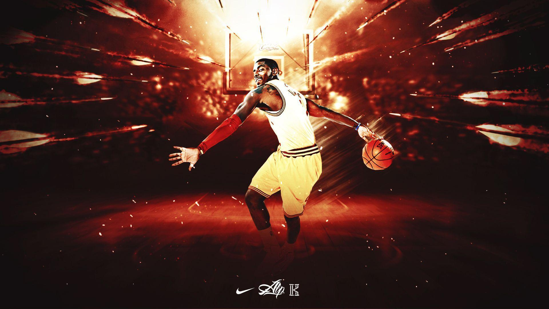 Kyrie Irving Logo Wallpapers - Wallpaper Cave