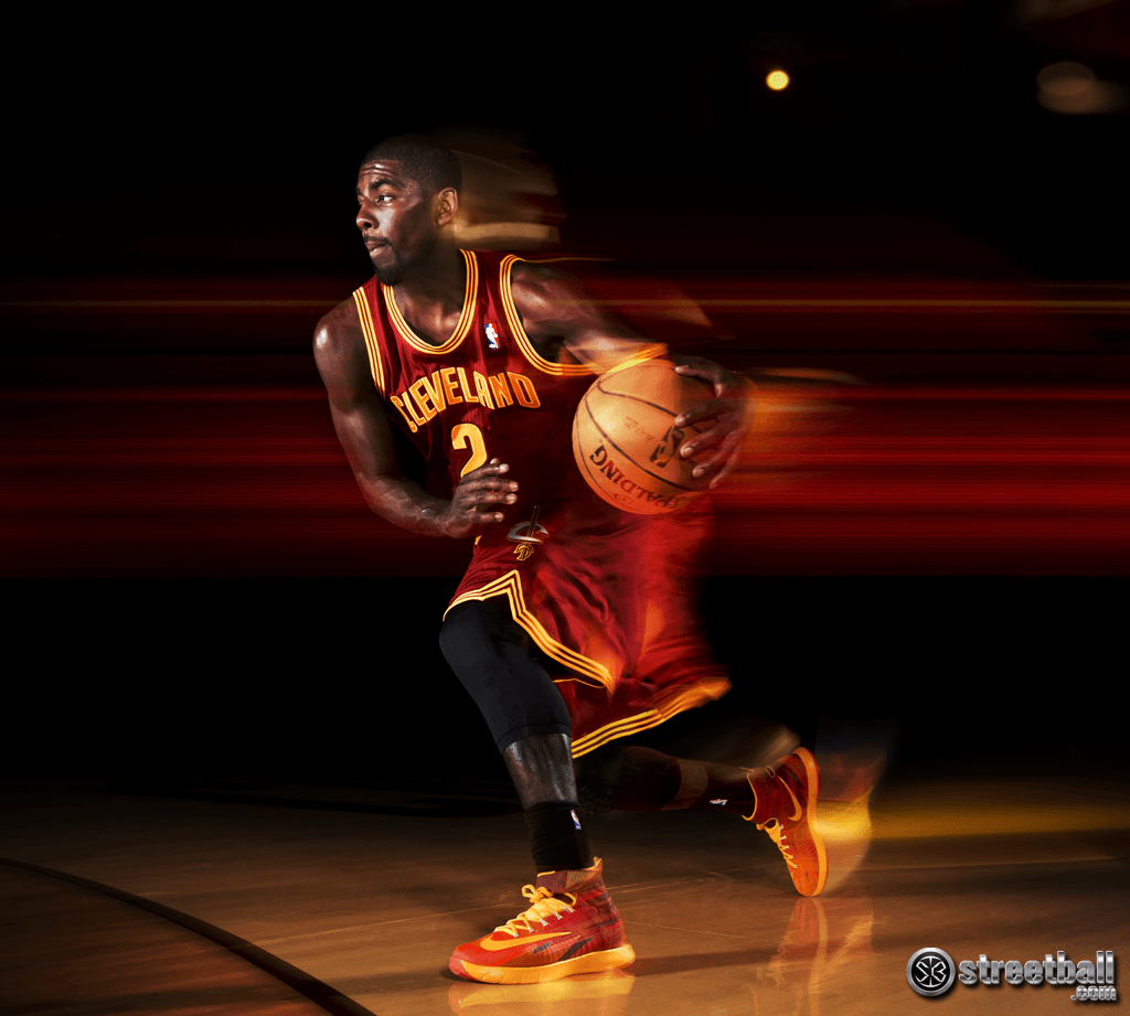 Kyrie Irving Basketball Wallpapers