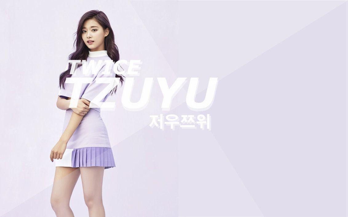 TWICE Tzuyu Wallpapers