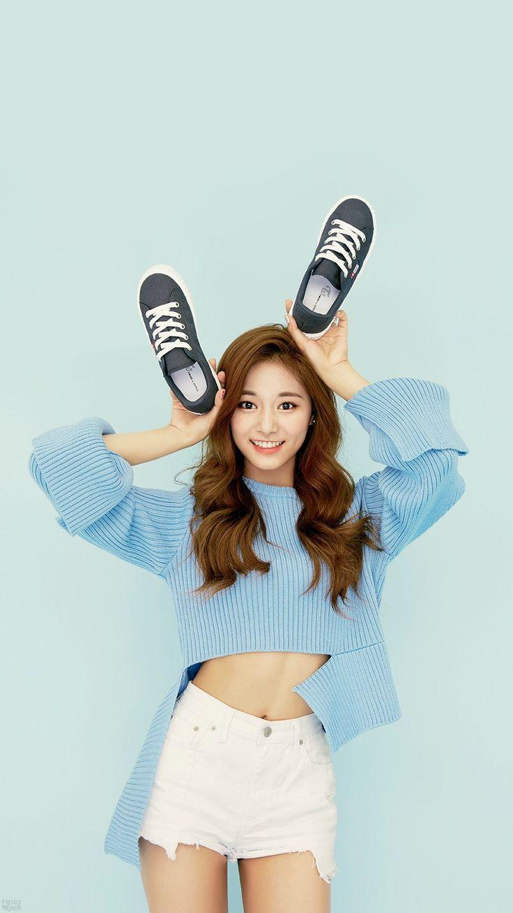 59 best image about Tzuyu❤