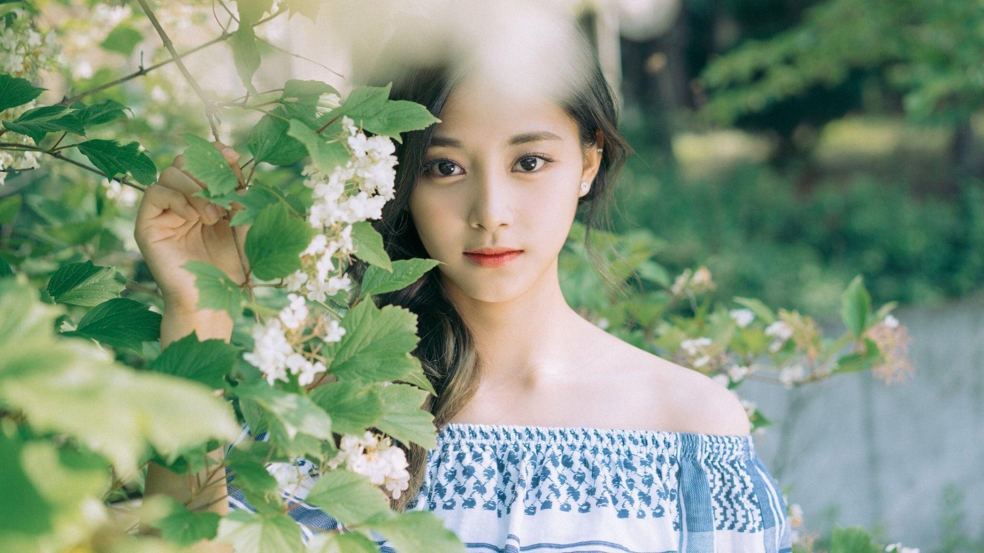 Tzuyu Twice Beautiful Girl Wallpapers