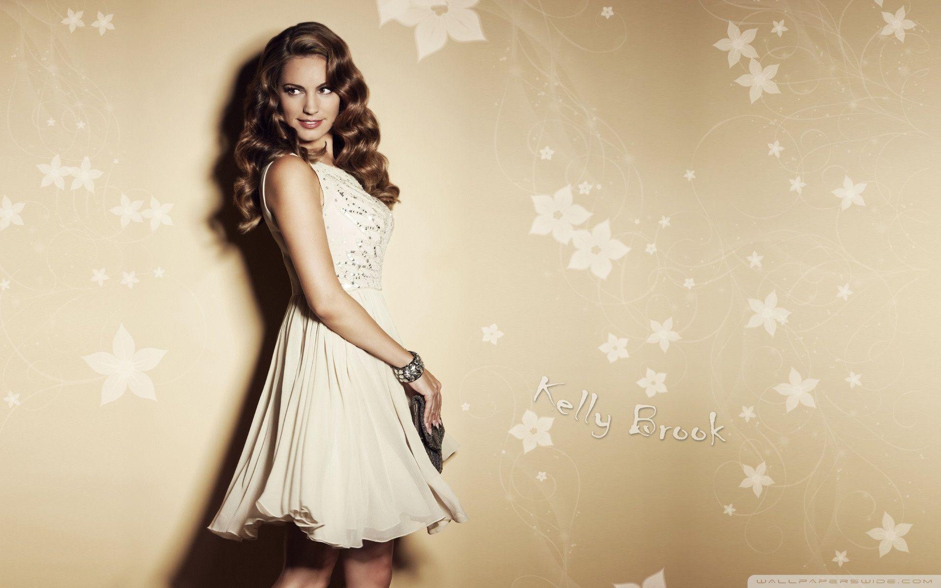 kelly brook hd wallpaper - photo #17