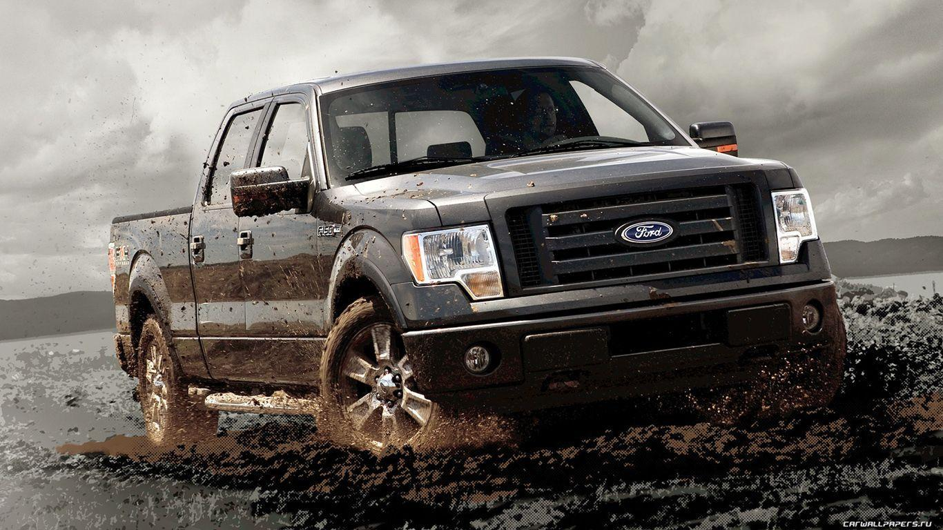 Amazing 44 Wallpapers Of Ford F 150 Top Collection