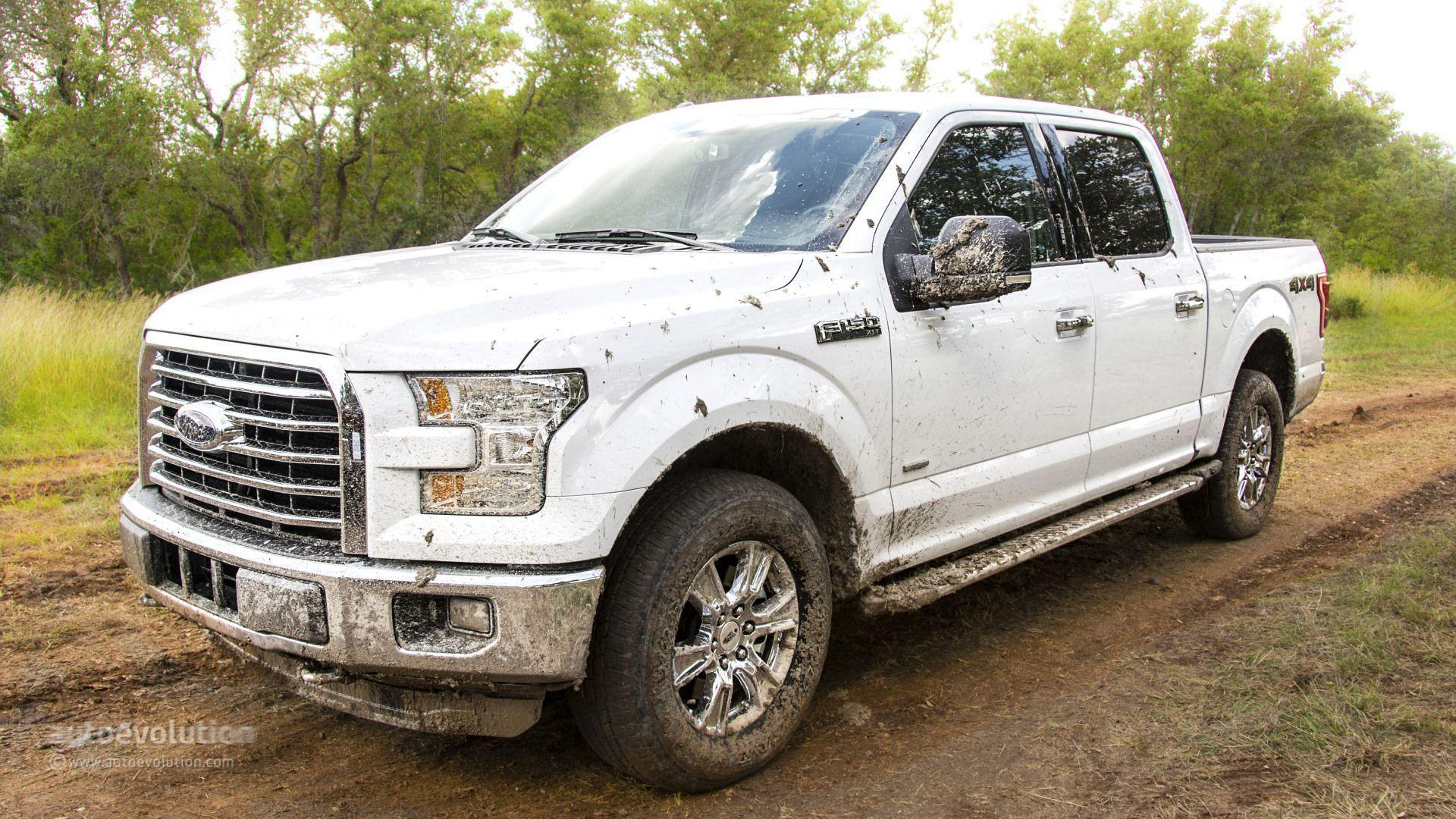 Ford F 150 Wallpapers Wallpaper Cave